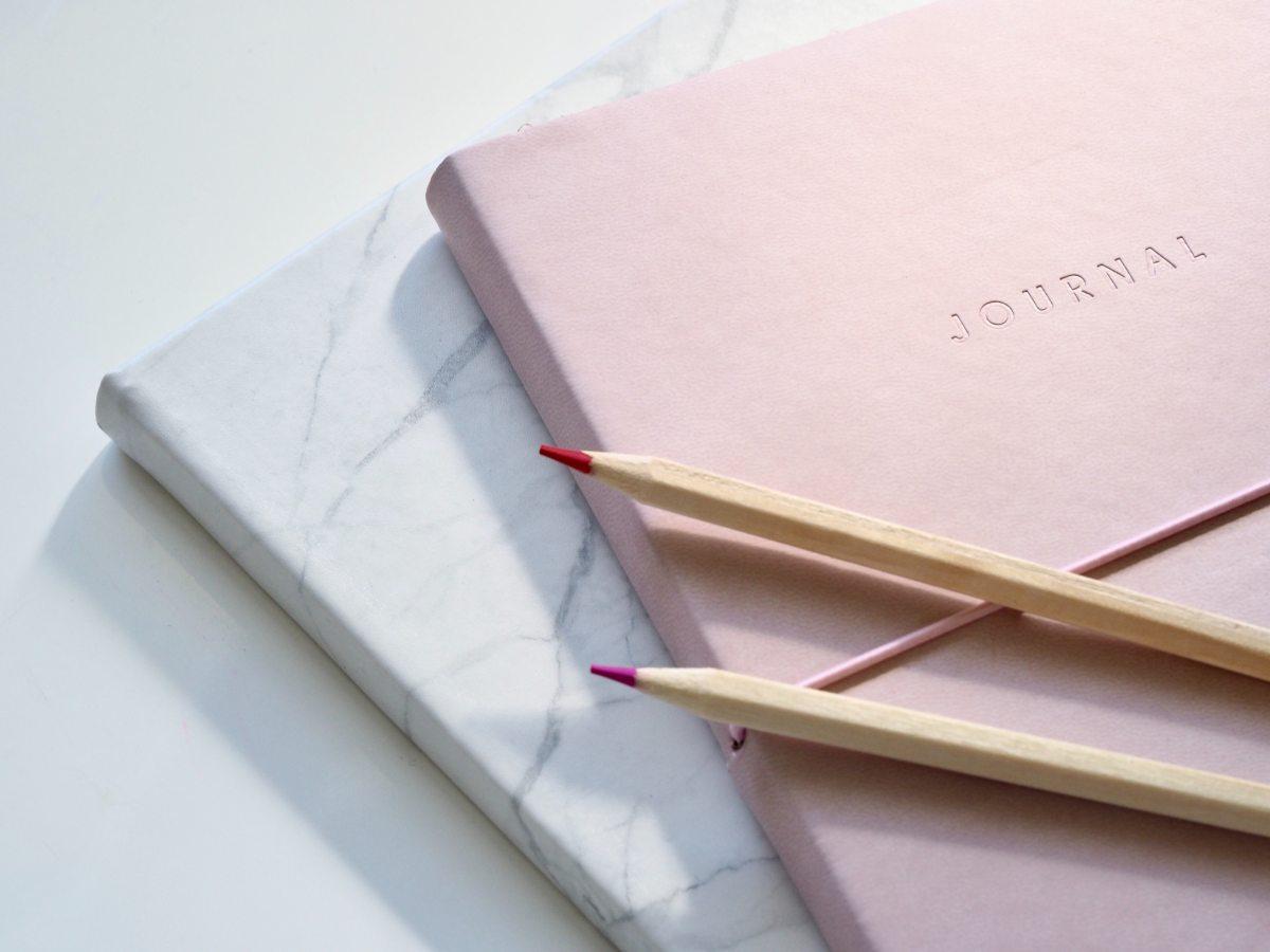 Bullet Journalling for Endometriosis